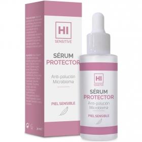 Sérum anti-polución microbioma HI Sensitive 30 ml