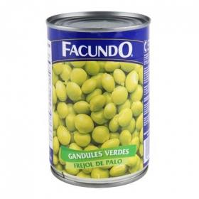 Gandul Facundo 425 g.