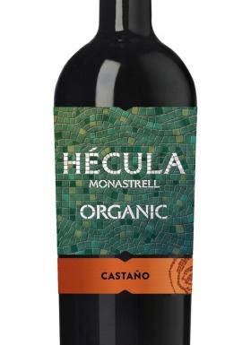 Hecula Tinto 2019