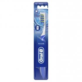 Cepillo dental eléctrico Pulsar 35 medio Oral-B 1 ud.