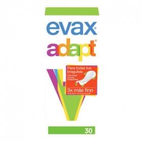 Protegeslip Adapt Evax 30 ud.