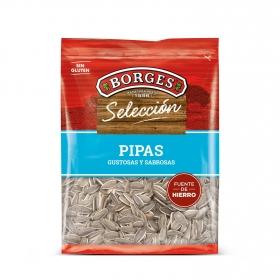 Pipas Borges sin gluten 350 g.