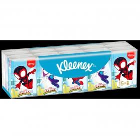 Pañuelos Disney Kleenex 15 ud.