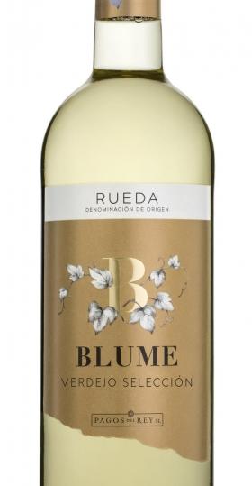 Blume Blanco 2019