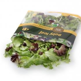 Ensalada Baby Leaf Carrefour 70 g