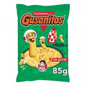 Gusanitos Risi sin gluten 85 g.