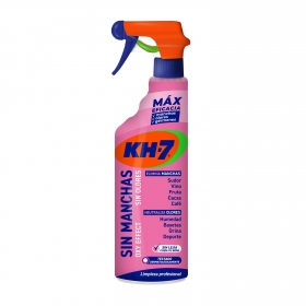 Quitamanchas spray Oxy Effect KH-7 750 ml.