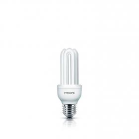 Bombilla Fluorescente Philips Genie 18W CDL E27 Luz Fría