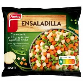 Ensaladilla Findus 400 g.