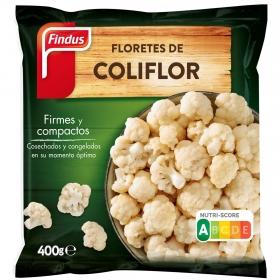 Coliflor Findus 400 g.
