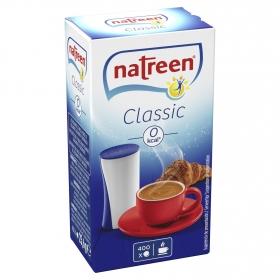 Edulcorante Classic comprimido Natreen 400 ud.