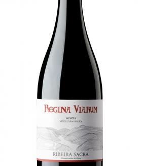 Regina Viarum Tinto 2018