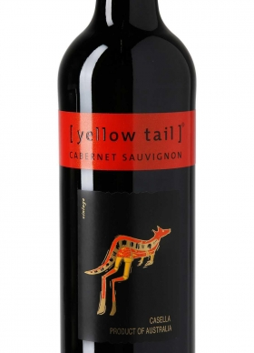 Yellow Tail Tinto 2018