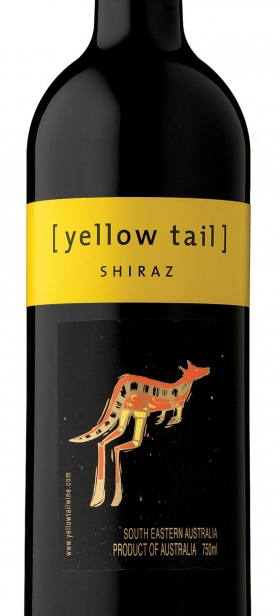 Yellow Tail Tinto 2019
