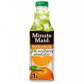 Néctar de naranja Minute Maid botella 1 l.