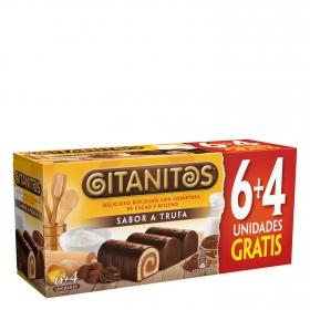 Gitanitos 6 ud.