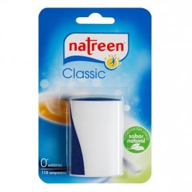 Edulcorante Classic comprimido Natreen 110 ud.