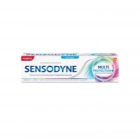 Dentífrico para dientes sensibles Acción Completa Sensodyne 75 ml.