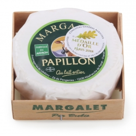 Queso Margalet Papillon Iberconseil 150 g