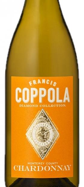 Coppola Diamond Collection Chardonnay Blanco 2018