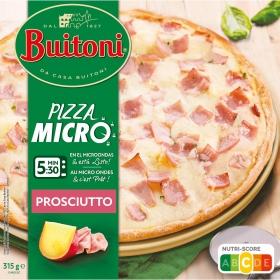 Pizza proscuito Buitoni 315 g.