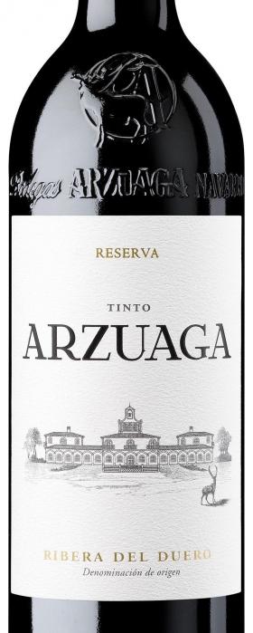 Arzuaga Tinto Reserva