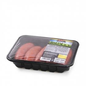 Chorizo de Cerdo Ibérico Oreado La Nuncia 400 g
