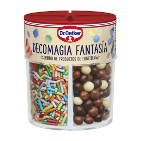 Decomagia fantasía Dr. Oetker 78 g.
