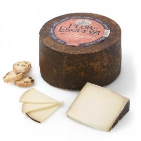 Queso puro de oveja viejo graso Flor de Esgueva al corte 250 g aprox