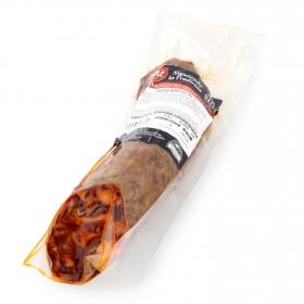 Chorizo ibérico de cebo Embutidos Díaz pieza 1 Kg aprox
