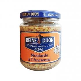 Mostaza Reine de Dijon tarro 190 g.