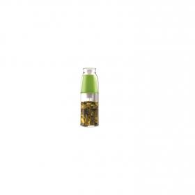 Pulverizador Aceite de Cristal FACKELMANN Pouring&Dispensing 6cm - verde