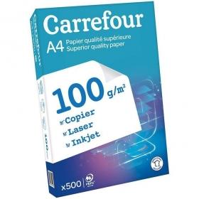 Paquete 500 Hojas 100 gr DIN A4