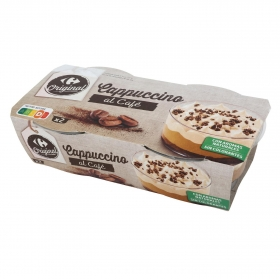 Capuccino Carrefour 160 g.