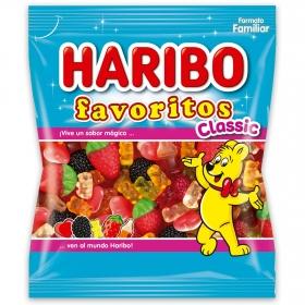Caramelos de goma Classic Haribo 275 g.