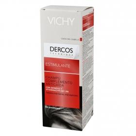 Champú complemento anticaída Dercos 200 ml.