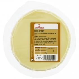 Queso provolone dulce Auricchio Hispano Italiana 200 g