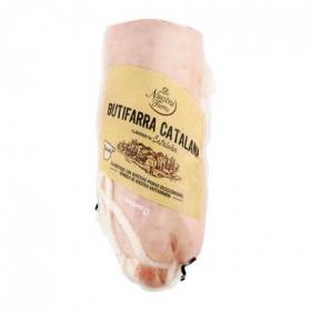 Butifarra catalana De Nuestra Tierra 250 g.