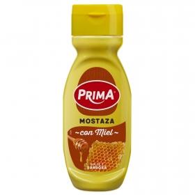 Mostaza dulce Prima envase 330 g.