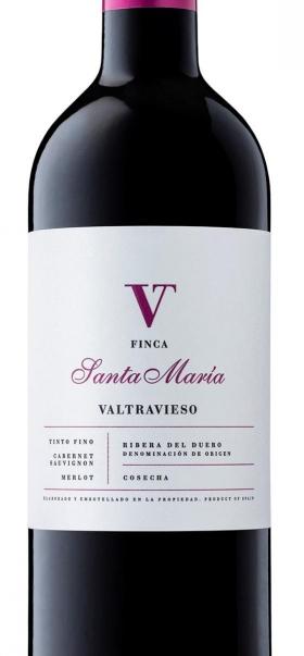 Valtravieso Tinto Roble 2018