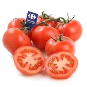 Tomate rama Carrefour 1 Kg aprox
