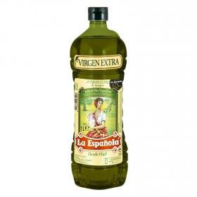 Aceite de oliva virgen extra La Española 1 l.