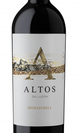 Altos De Luzon Tinto 2018