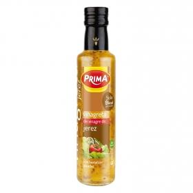Vinagreta de Jerez Prima 250 ml.