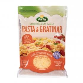 Queso rallado para pasta Arla 150 g.