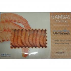 Gamba cocida gambafresh 750 g.