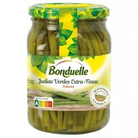 Judías verdes Extra-Finas Bonduelle 280 g.