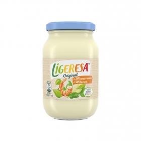 Mayonesa Ligeresa tarro 210 ml.