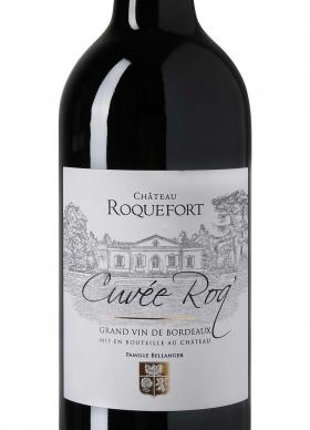 Chateau Roquefort Tinto Reserva 2016