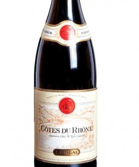 Côtes Du Rhône Tinto 2016